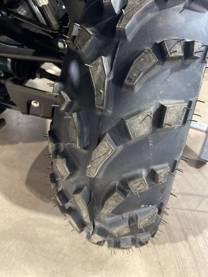 2020 Take Off Tires Stock Tires, Set of 4 Photo 2 of 5