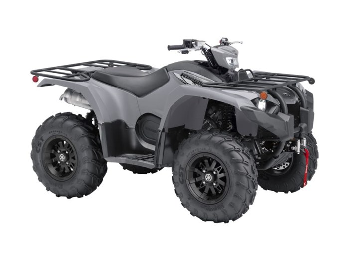 2021 Yamaha Kodiak 450 EPS SE Photo 1 sur 3