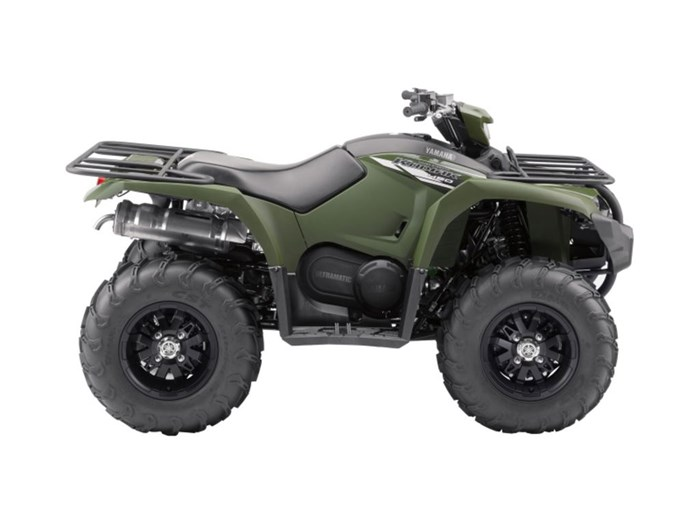 2021 Yamaha Kodiak 450 EPS Photo 2 of 3