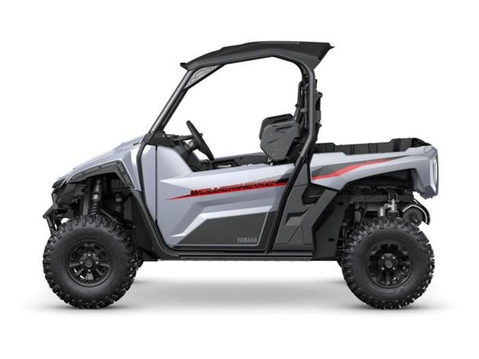 2021 Yamaha Wolverine X2 R-Spec 850 EPS Photo 6 of 8