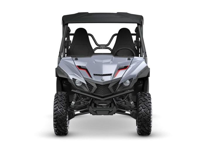 2021 Yamaha Wolverine X2 R-Spec 850 EPS Photo 8 of 8