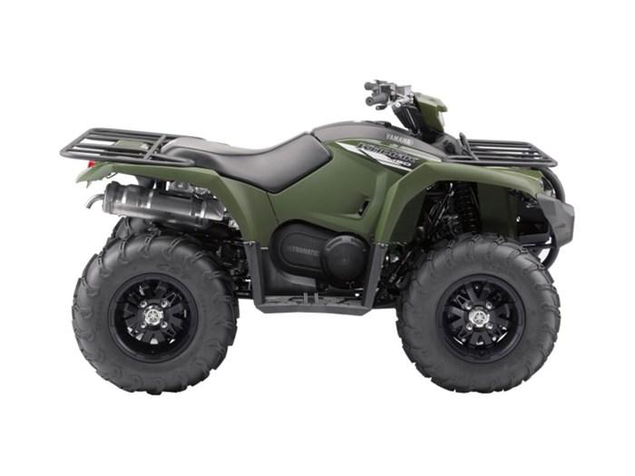 2021 Yamaha Kodiak 450 EPS Photo 2 sur 2