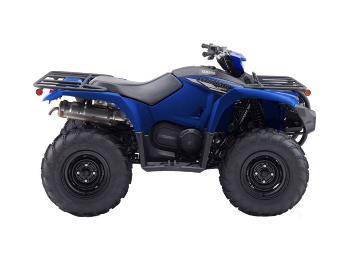 2021 Yamaha Kodiak 450 EPS Photo 2 sur 2