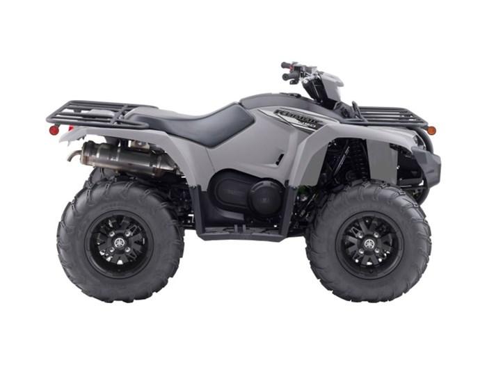 2021 Yamaha Kodiak 450 EPS SE Photo 2 of 2