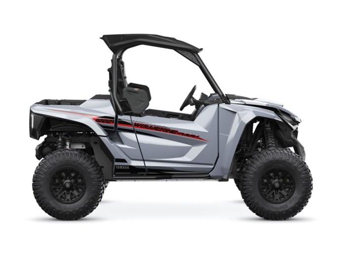 2021 Yamaha Wolverine® RMAX™2 1000 EPS Photo 1 sur 1