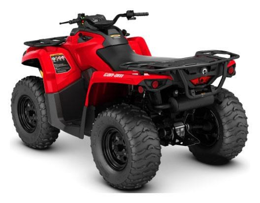 2021 Can-Am Outlander 450 Photo 2 of 2
