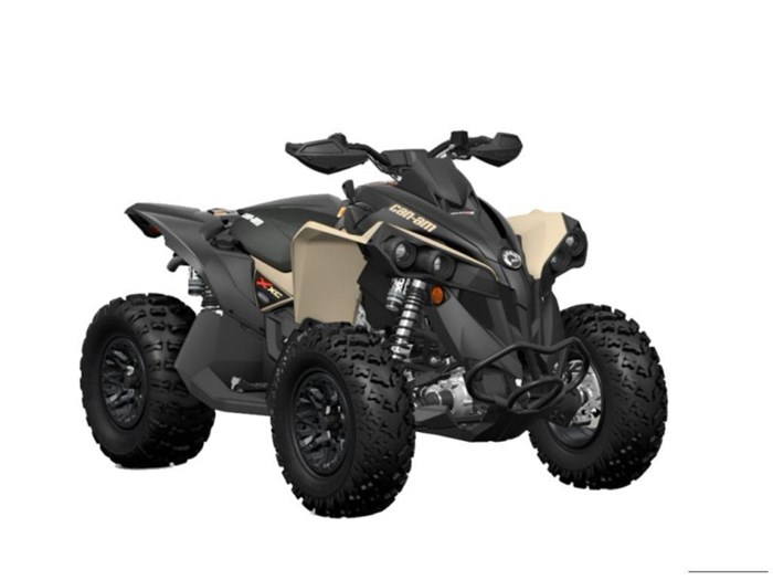 2021 Can-Am Renegade X xc 1000R Photo 1 of 2