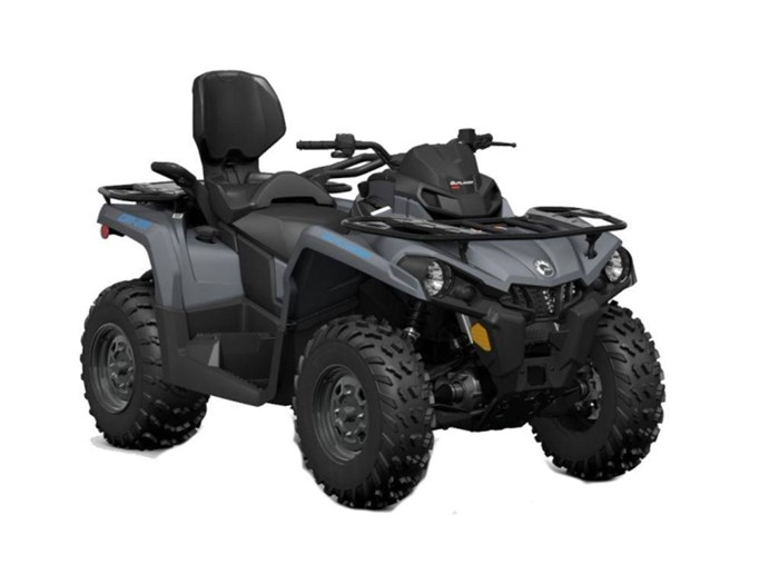 2021 Can-Am Outlander Max DPS 570 Photo 1 sur 2