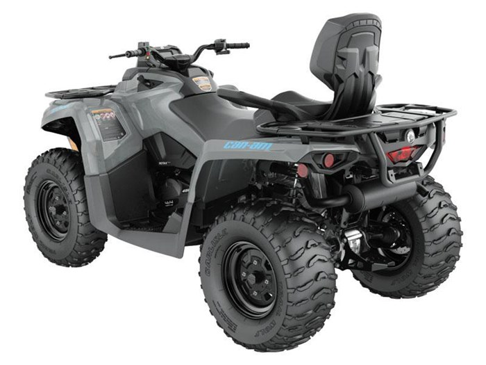 2021 Can-Am Outlander Max DPS 570 Photo 2 sur 2