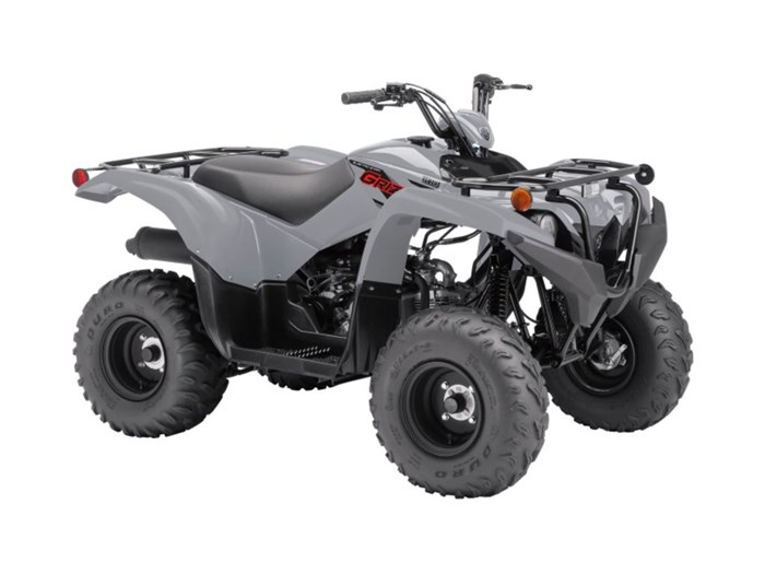 2021 Yamaha Grizzly 90 Photo 1 of 1