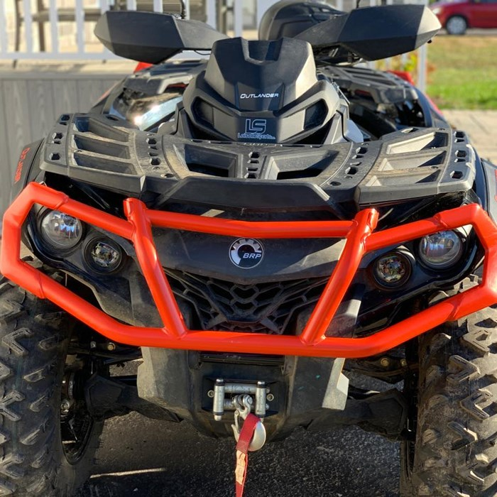 2020 Can-Am Outlander XT Photo 3 of 3