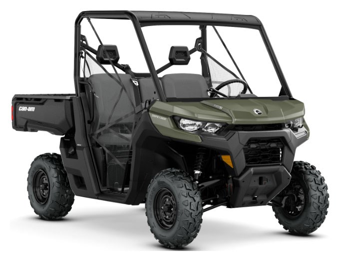2020 Can-Am DEFENDER BASE HD5 SG Photo 1 of 1