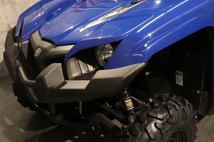 2021 Yamaha Viking VI EPS Photo 10 of 10