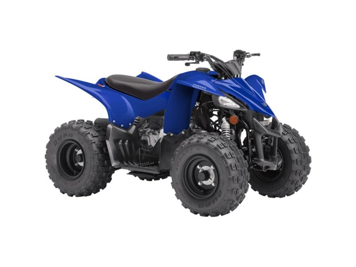 2021 Yamaha YFZ50 Photo 1 of 1