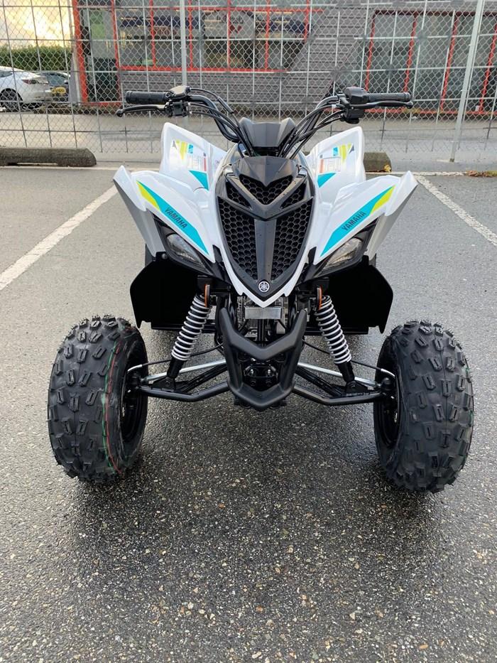 2021 Yamaha Raptor 90 Photo 2 of 8