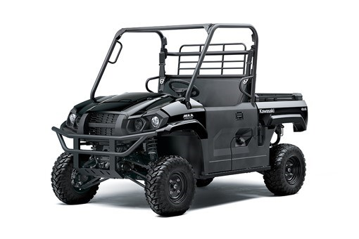 2021 Kawasaki MULE PRO-MX Photo 4 of 5