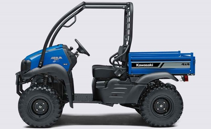 2021 Kawasaki MULE SX XC Photo 1 of 5