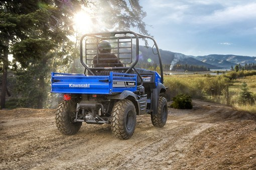 2021 Kawasaki MULE SX XC Photo 3 of 5