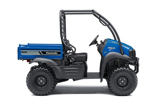 2021 Kawasaki MULE SX XC Photo 4 of 5