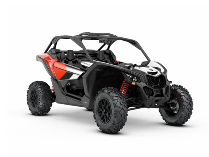 2020 Can-Am Maverick™ X3 DS Turbo R Photo 1 of 1