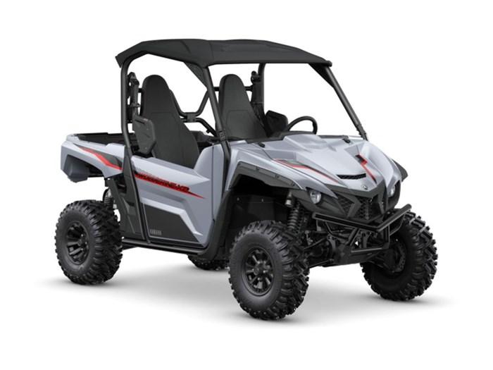 2021 Yamaha Wolverine X2 R-Spec 850 EPS Photo 1 of 1