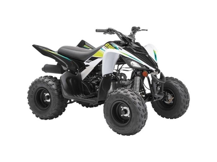 2021 Yamaha Raptor 90 Photo 1 of 1