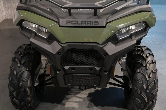 2021 Polaris Sportsman 570 Photo 9 of 11