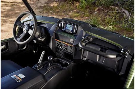 2021 Yamaha Wolverine X4 850 EPS SE Photo 4 of 9