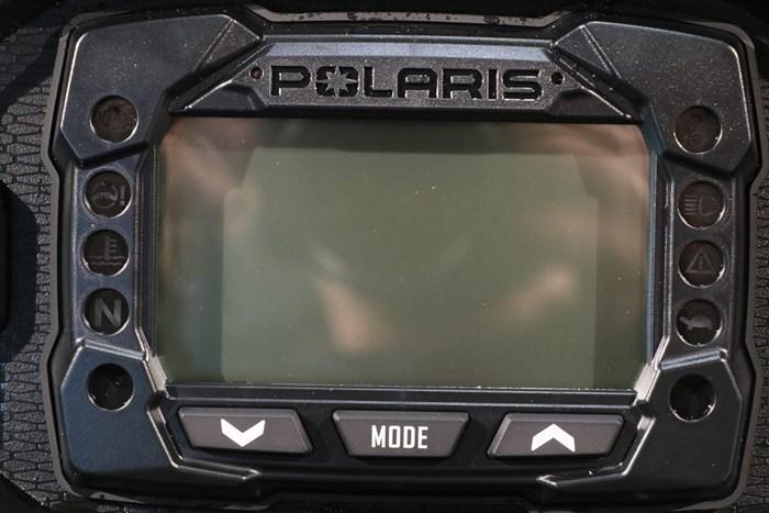 2021 Polaris Sportsman 570 Photo 7 of 11