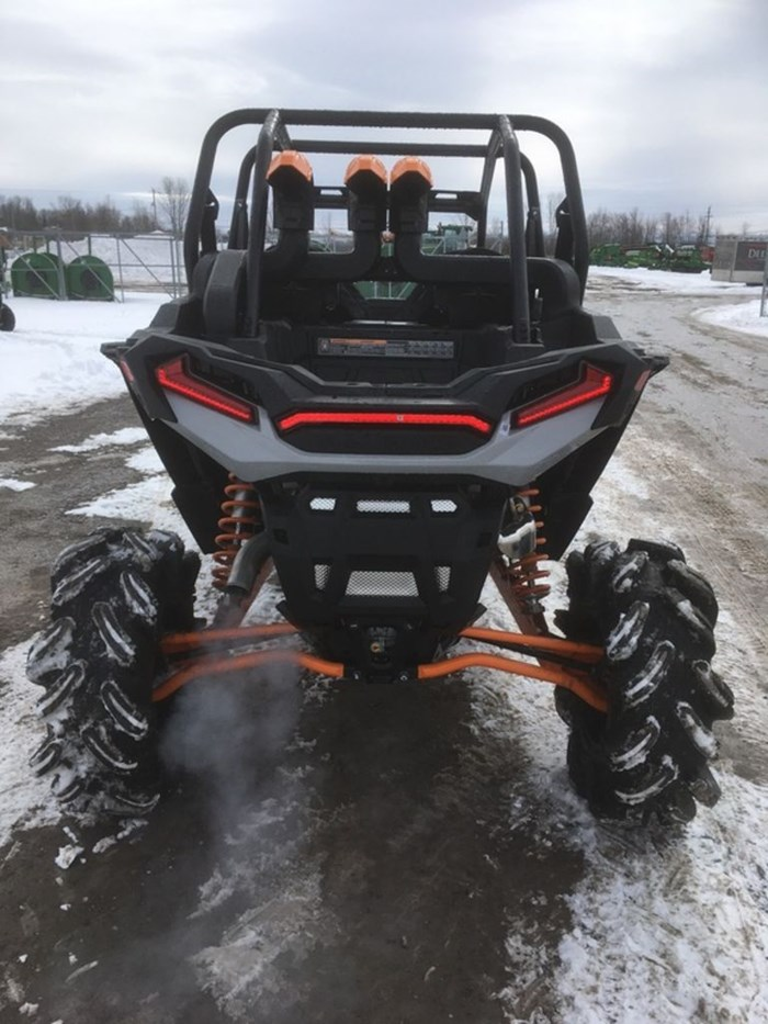 2021 Polaris RZR XP 4 1000 High Lifter Photo 5 of 5