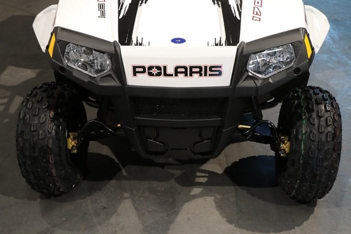 2021 Polaris RZR 170 EFI Photo 9 of 11