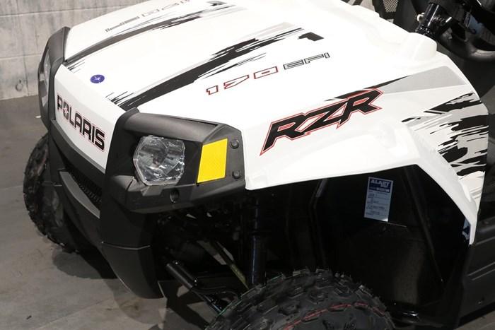 2021 Polaris RZR 170 EFI Photo 11 of 11
