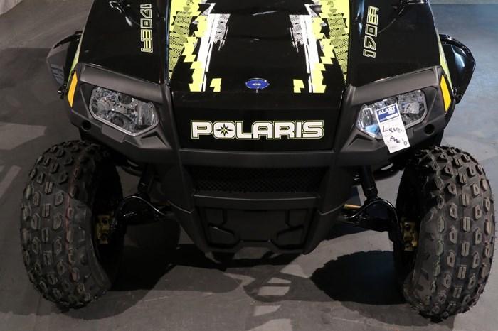 2021 Polaris RZR 170 EFI Photo 8 of 10