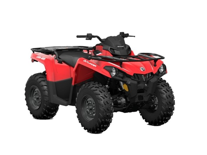 2021 Can-Am Outlander 450 Photo 1 of 1