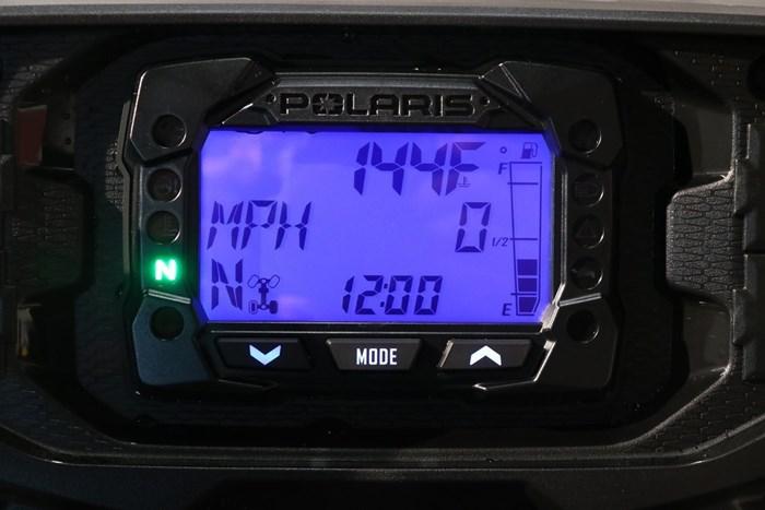 2021 Polaris SPORTSMAN 850 (ENSEBLE SENTIER) Photo 7 of 11