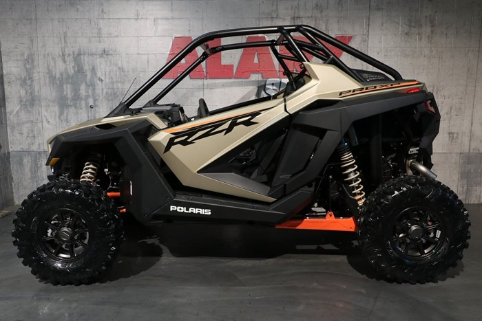 2021 Polaris RZR PRO XP Premium Photo 2 of 11