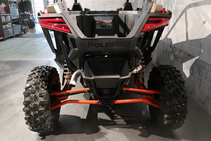 2021 Polaris RZR PRO XP Premium Photo 8 of 11