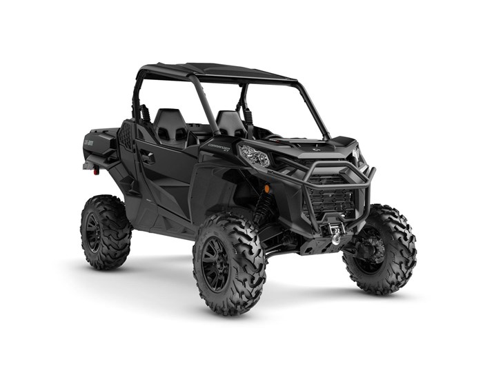 2021 Can-Am COMMANDER XT 1000R Photo 1 of 9