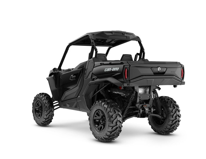 2021 Can-Am COMMANDER XT 1000R Photo 2 of 9