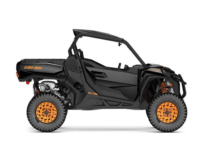 2021 Can-Am COMMANDER XTp 1000R Photo 1 of 7
