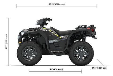 2021 Polaris Sportsman XP 1000 Photo 9 of 9