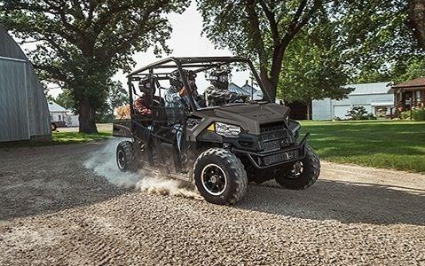 2021 Polaris RANGER CREW 570 Premium Photo 2 of 8