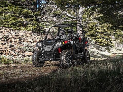 2021 Polaris RZR Trail 570 Premium Photo 2 of 10