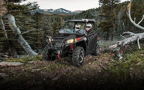 2021 Polaris RZR Trail 570 Premium Photo 3 of 10