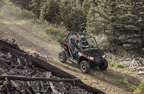 2021 Polaris RZR Trail 570 Premium Photo 4 of 10