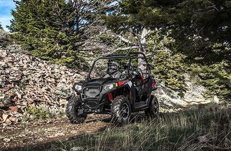2021 Polaris RZR Trail 570 Premium Photo 6 of 10