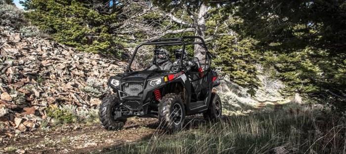 2021 Polaris RZR Trail 570 Premium Photo 7 of 10