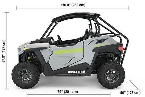 2021 Polaris RZR Trail Ultimate Photo 2 sur 2