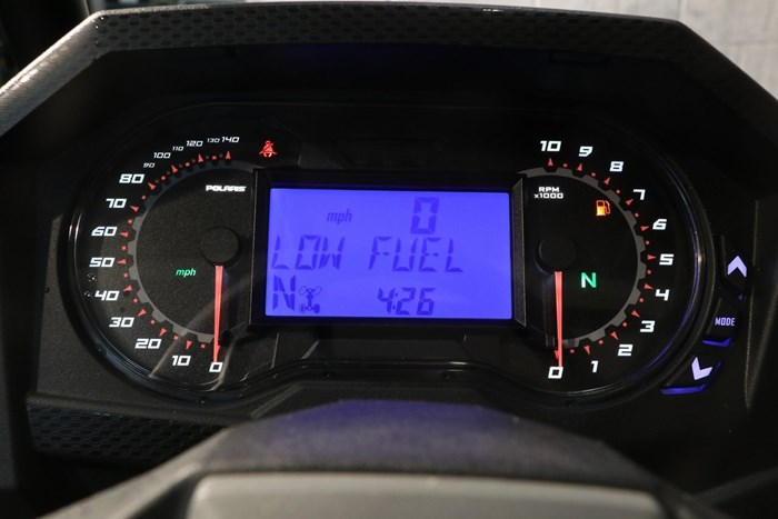 2021 Polaris RZR XP 4 1000 PREMIUM Photo 7 of 12