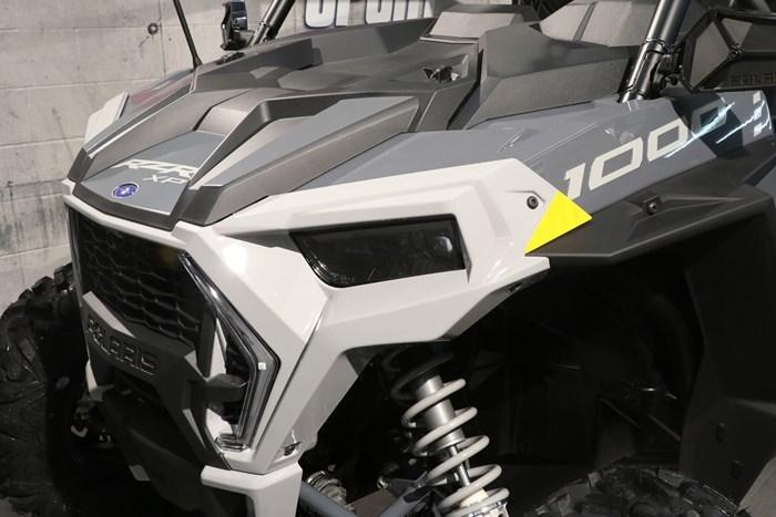 2021 Polaris RZR XP 4 1000 PREMIUM Photo 12 of 12